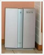 プラズマ・クラスターイオン空気清浄機
